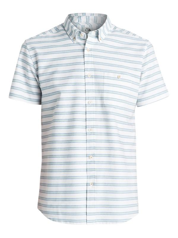 0 Underbreak Short Sleeve Modern Fit Shirt  EQYWT03197 Quiksilver