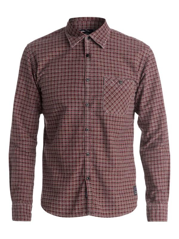 0 No Integrity Long Sleeve Shirt  EQYWT03223 Quiksilver