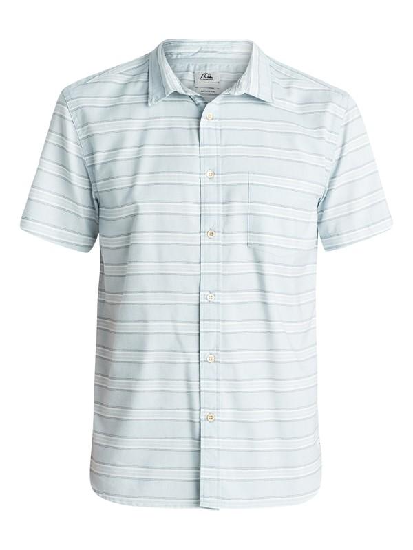 0 Seajam Short Sleeve Shirt  EQYWT03240 Quiksilver