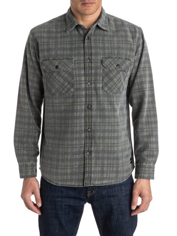 0 Young Winner 2 Long Sleeve Shirt  EQYWT03428 Quiksilver