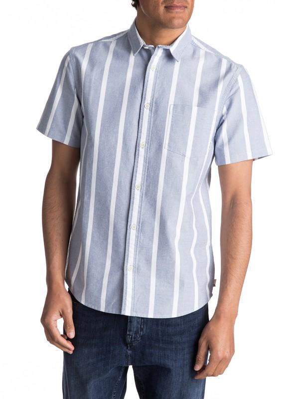 0 Sulu Arrows Short Sleeve Shirt  EQYWT03552 Quiksilver
