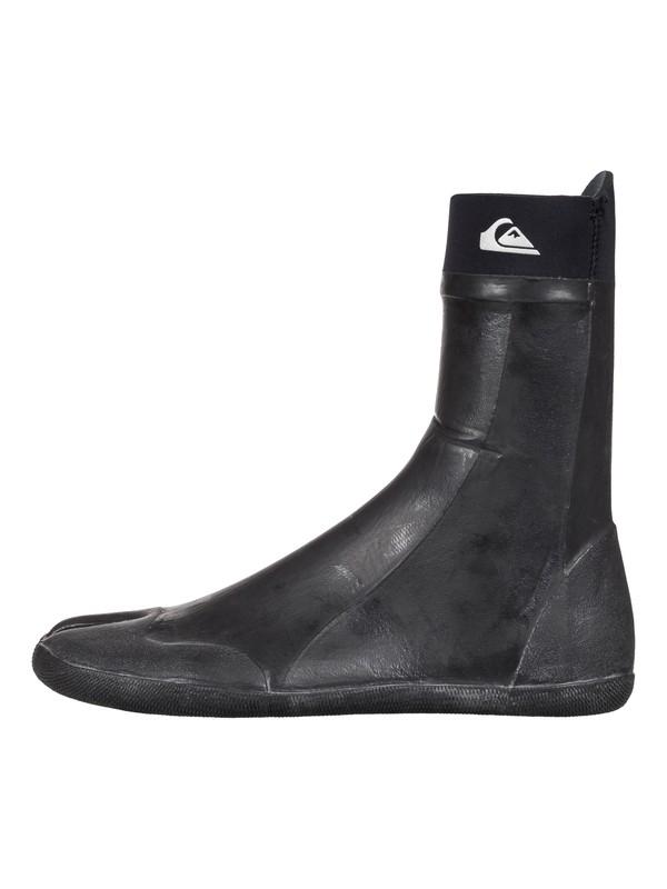 0 Highline Neogoo 3mm - Split Toe Surf Boots  EQYWW03003 Quiksilver