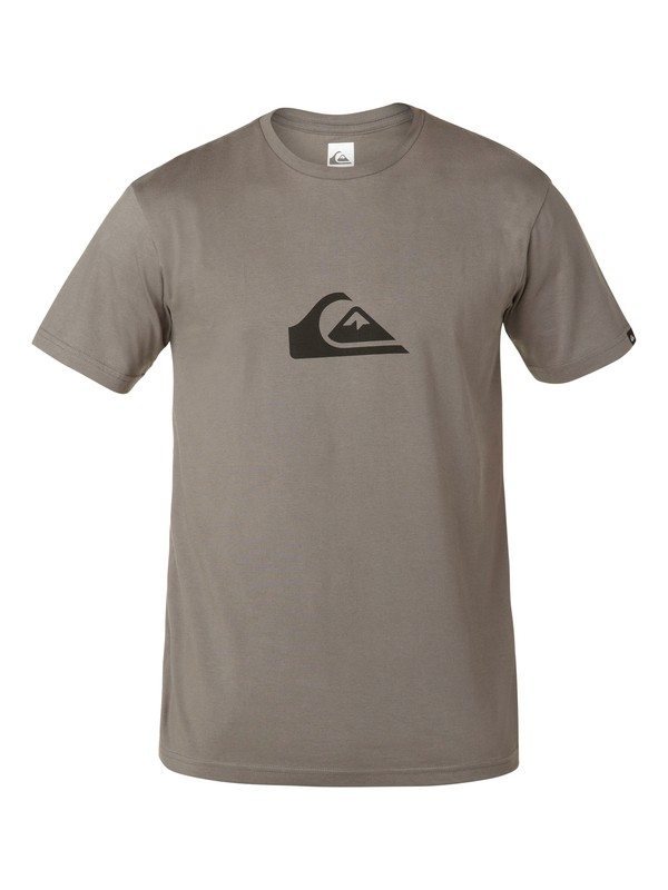 0 Ss Logo Bright A1  EQYZT03005 Quiksilver