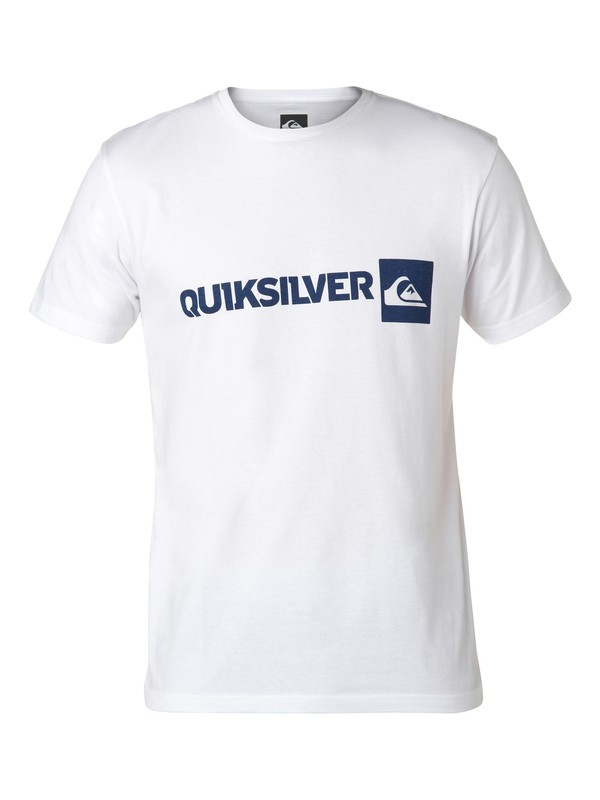 0 Ss Logo Bright A3  EQYZT03007 Quiksilver