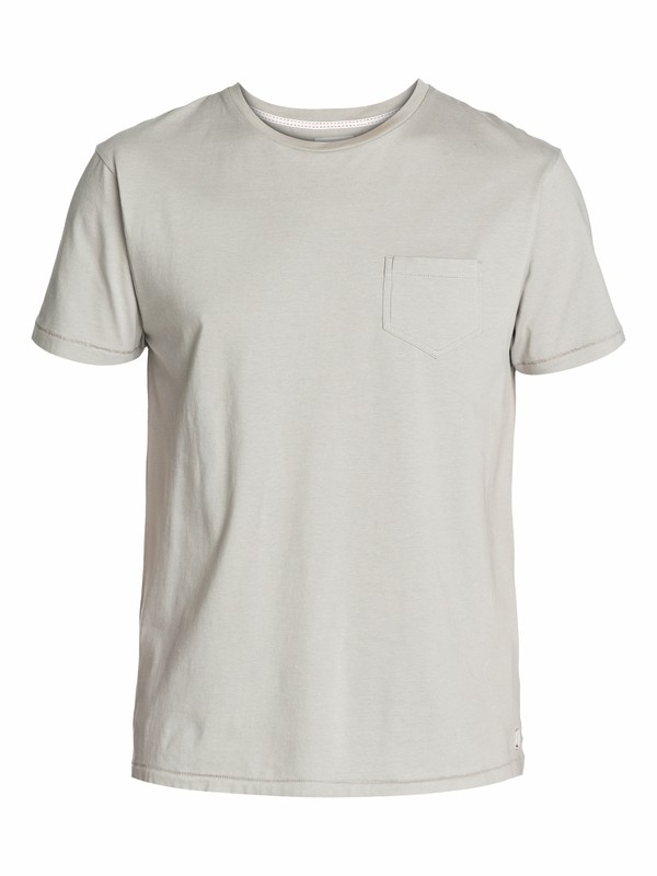 0 Country Tee  EQYZT03036 Quiksilver
