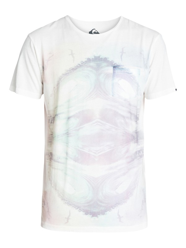 0 Garment Dyed Pock Double Up  EQYZT03171 Quiksilver