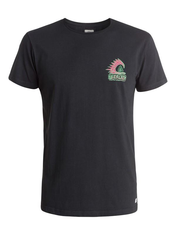 0 Camiseta Razorback  EQYZT03368 Quiksilver