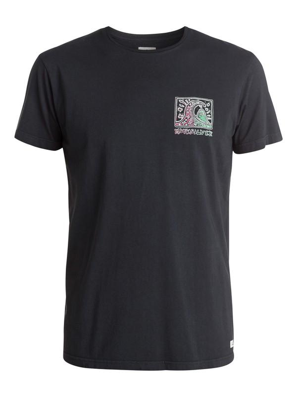 0 Camiseta Surf Trip  EQYZT03374 Quiksilver