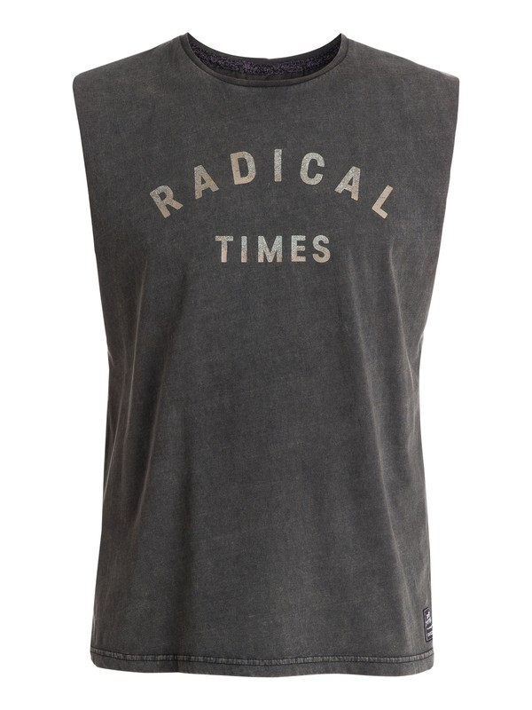 0 Radical Modern Fit Tee  EQYZT03432 Quiksilver