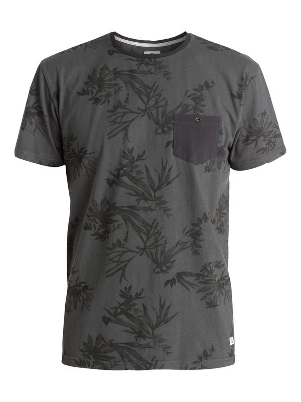 0 Camiseta Scorpion Forrest  EQYZT03445 Quiksilver