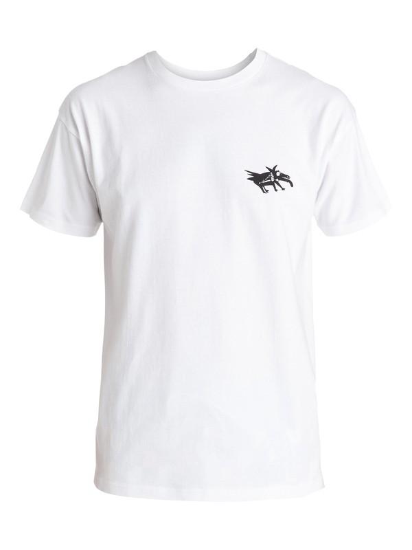 0 Julien David Classy T-Shirt  EQYZT03488 Quiksilver