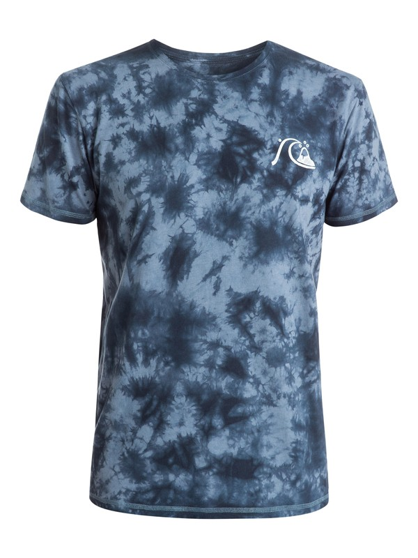 0 Tied Up Premium Fit T-Shirt  EQYZT03509 Quiksilver