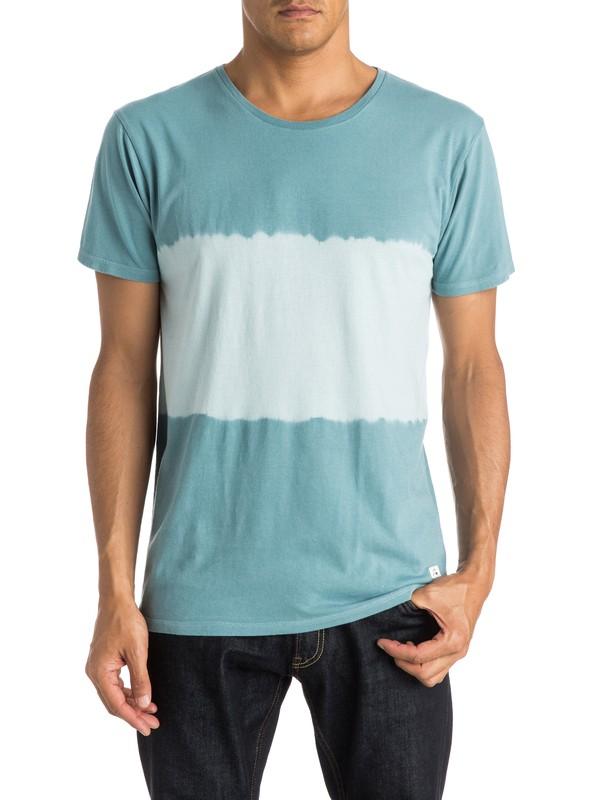 0 Dip In - T-Shirt  EQYZT03600 Quiksilver