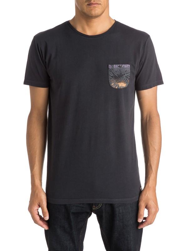 0 Dip In - T-shirt  EQYZT03602 Quiksilver