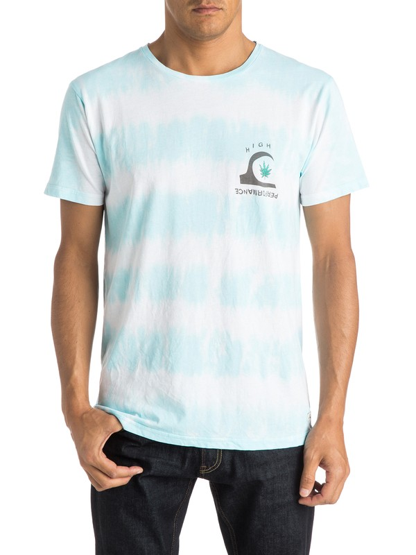 0 High Performance - Camiseta  EQYZT03616 Quiksilver