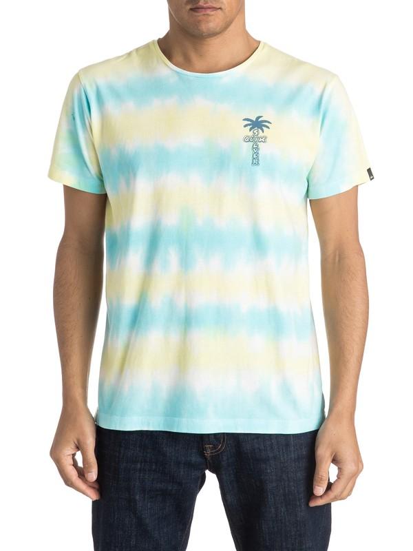 0 Specialty Boneyard - Tee-Shirt  EQYZT03940 Quiksilver