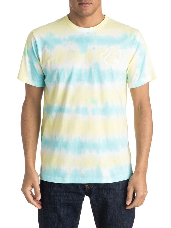 0 AM Vibes Tee  EQYZT03964 Quiksilver