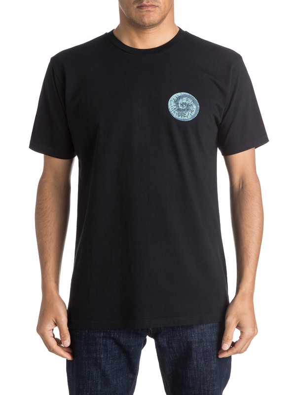 0 AM Life'S A Trip Tee  EQYZT03967 Quiksilver