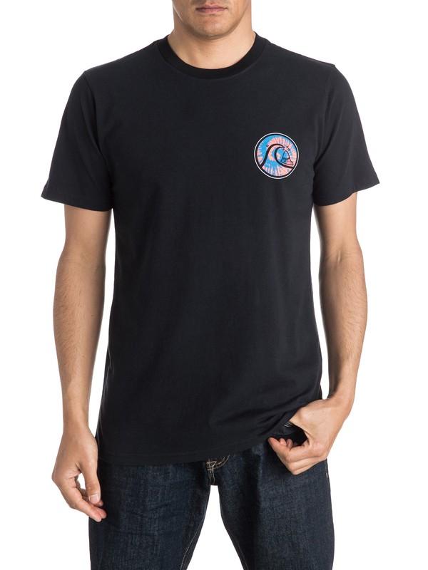 0 Camiseta  69'Er  EQYZT04162 Quiksilver