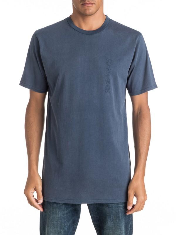 0 Shattered - T-Shirt  EQYZT04269 Quiksilver