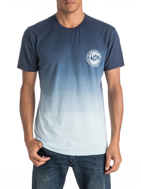 0 Specialty Triple Fade - Tee-Shirt  EQYZT04279 Quiksilver