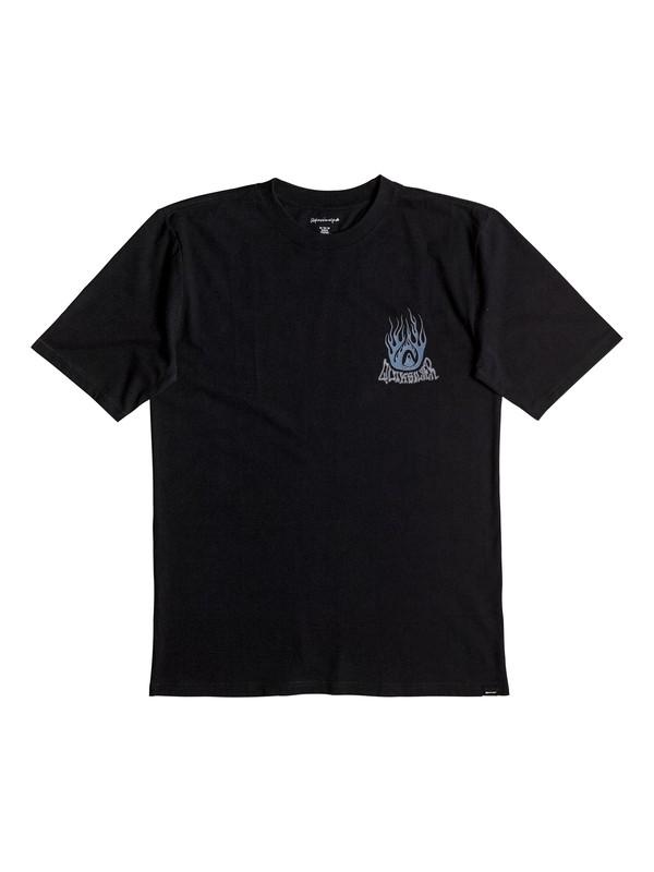 0 Hot Deals - T-Shirt  EQYZT04378 Quiksilver