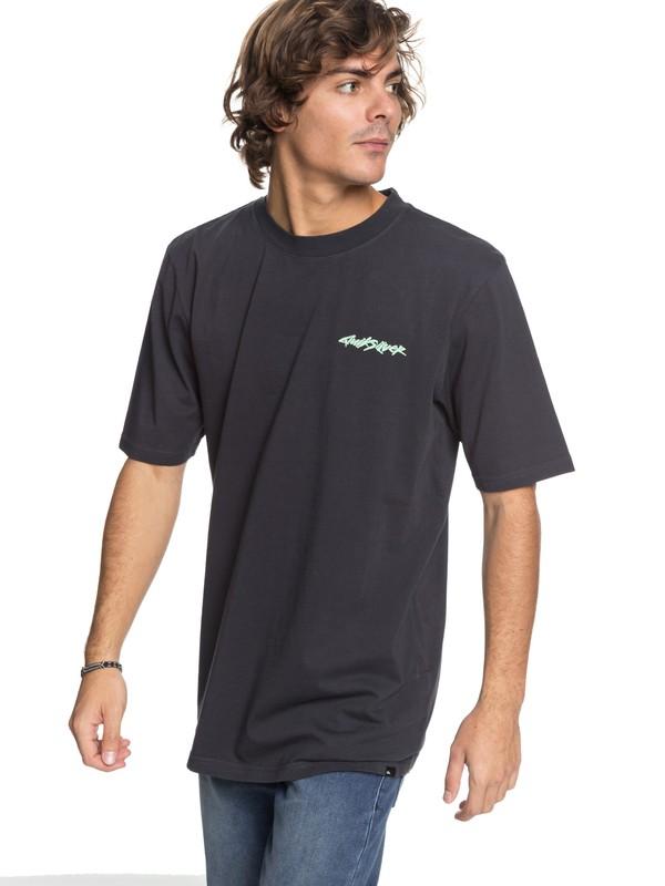0 Elray Cove - T-Shirt  EQYZT04860 Quiksilver