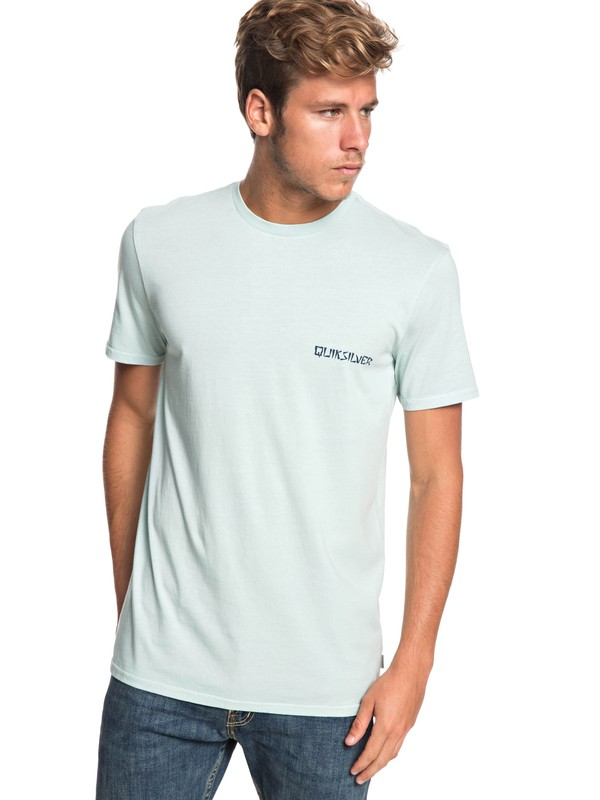 0 RISE AND SHINE Azul EQYZT05008 Quiksilver