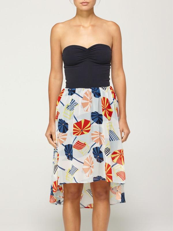 0 Beach Bella Dress  G06196 Quiksilver