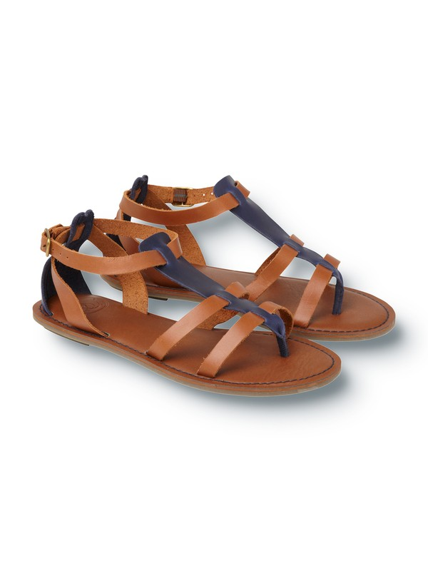 0 Tradewind Sandals  GQJL200007 Quiksilver