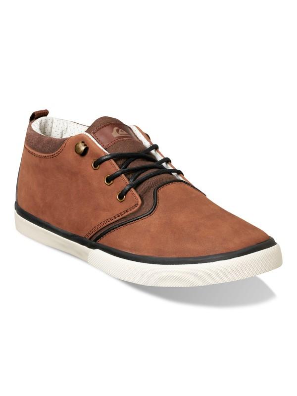 0 Griffin FG Shoe  GQYS300004 Quiksilver