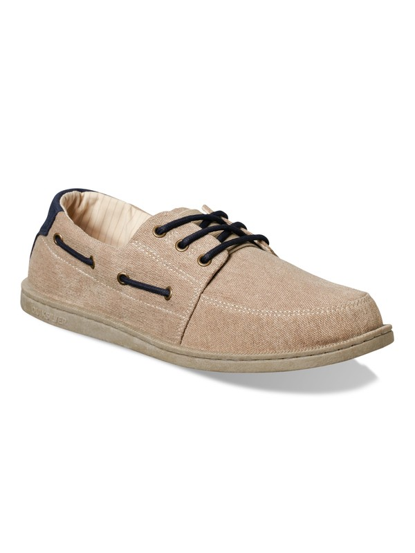 0 Surfside Low Shoes  GQYS600002 Quiksilver