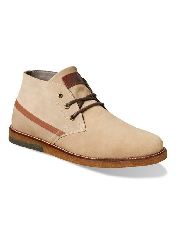 0 Marquez Shoe  GQYS700001 Quiksilver