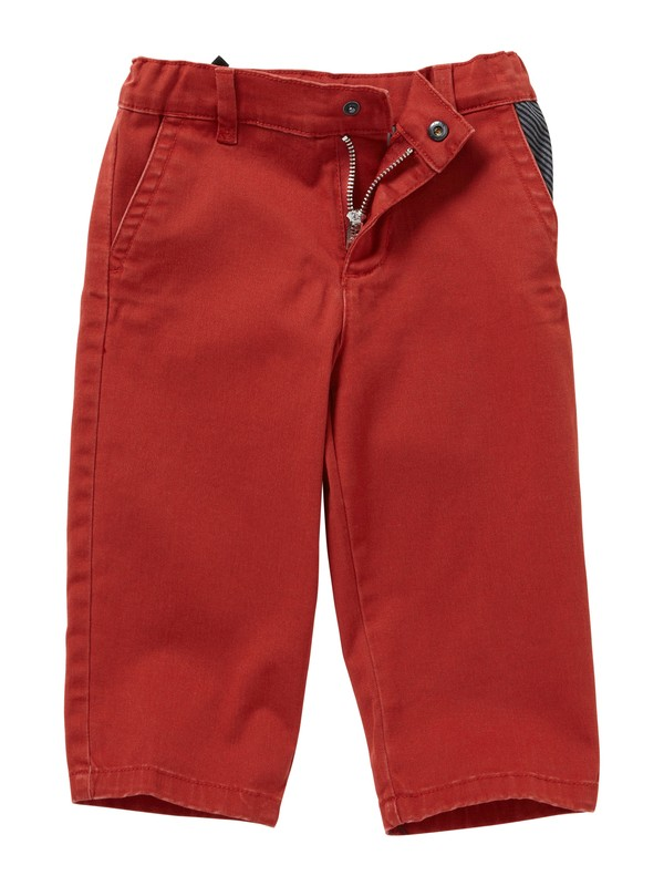 0 Baby Box Wire Pants  I205628 Quiksilver