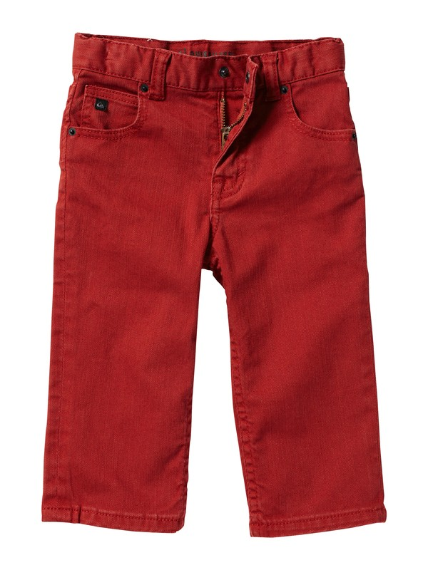 0 Boys 2-7 Distortion Jeans  K205629 Quiksilver