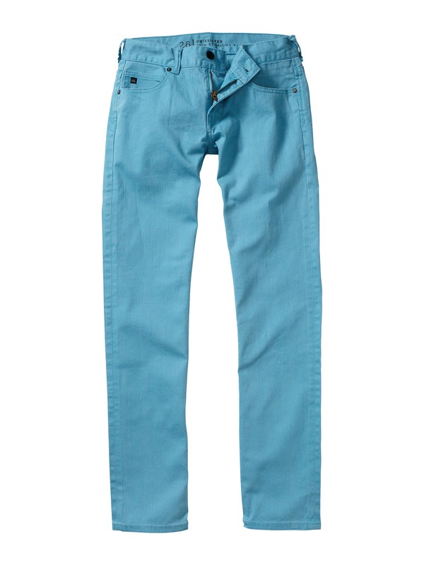0 Boys 2-7 Distortion Jeans  K205631 Quiksilver