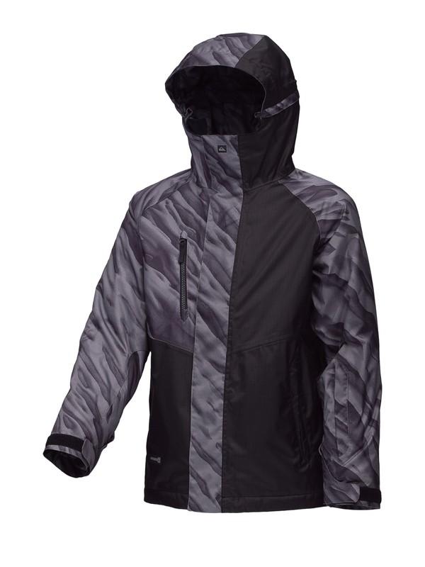0 Travis Rice Hydro 10K Youth Jacket  KPBSJ174 Quiksilver