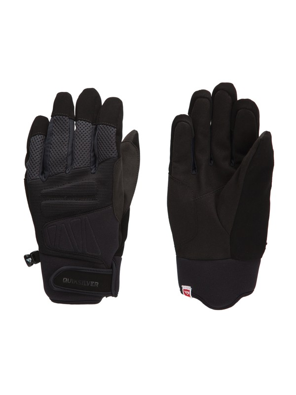 0 Branch Gloves  KPMSG074 Quiksilver