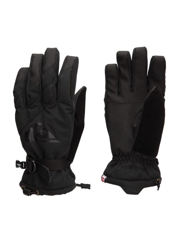 0 Metro Gloves  KPMSG114 Quiksilver