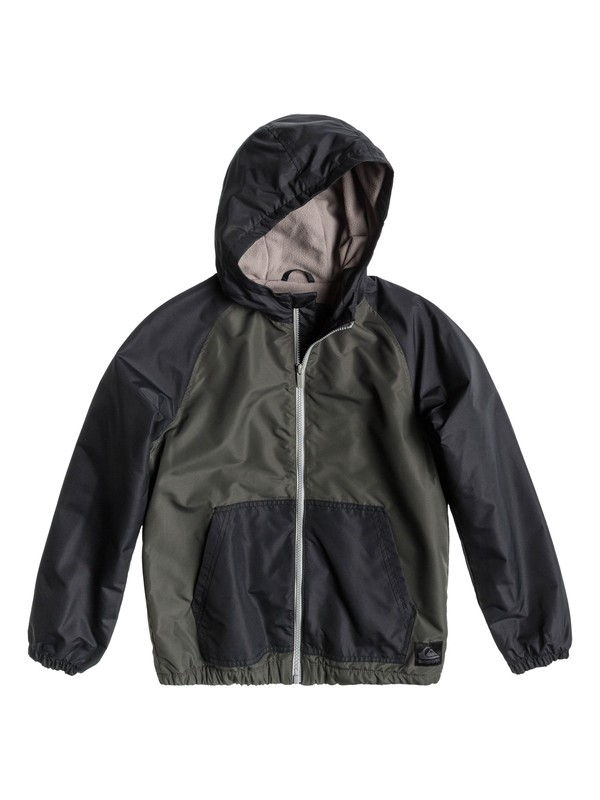 0 North Bay Youth  KTBJK092 Quiksilver