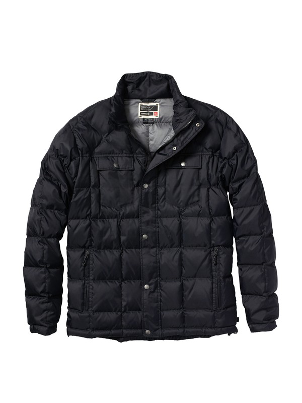 0 Ghost Tree Jacket  MT166102 Quiksilver