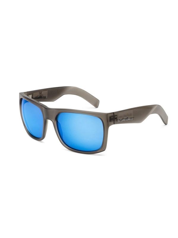 0 Snag Injected Sunglasses  QEMN016 Quiksilver