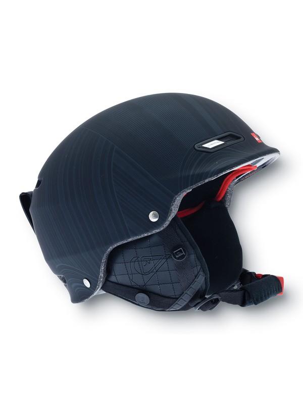 0 Wild Cat Helmet  QHRW01 Quiksilver