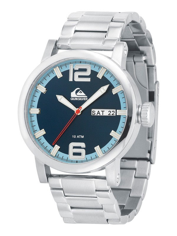 0 The Sentinel Watch  QS1011 Quiksilver