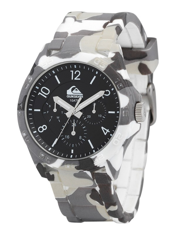0 The Summit Watch  QS1016 Quiksilver