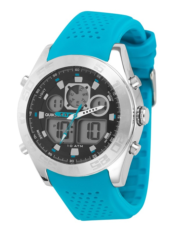 0 The Fifty50 Watch  QS1017 Quiksilver