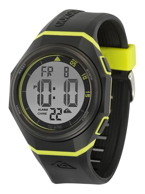 0 The Breaker Watch  QS1019 Quiksilver