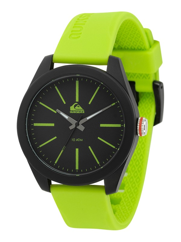 0 The Young Gun Watch  QS1021 Quiksilver