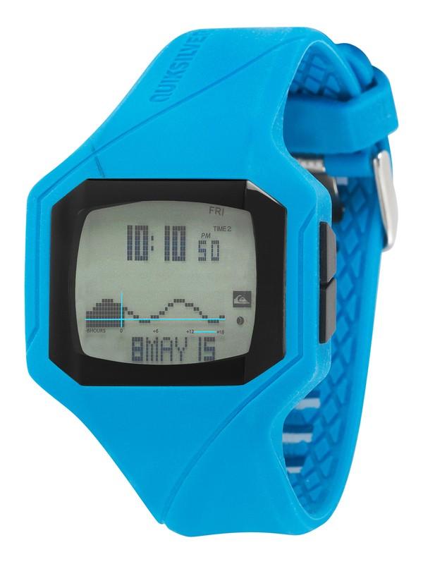 0 The Addictiv 2.0 Tide Watch  QS1023 Quiksilver