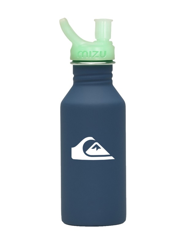 0 Boys Mizu Water Bottle  QSBOYBTL Quiksilver